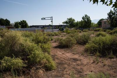 Albuquerque Residential Lots & Land For Sale: 6616 Meadow Lake Place NW