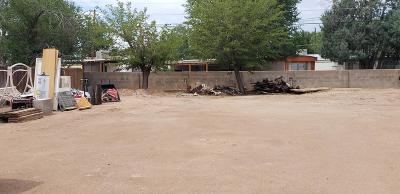 Los Ranchos Residential Lots & Land For Sale: 353 Pueblo Solano Road NW