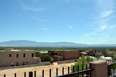 Albuquerque Residential Lots & Land For Sale: 4312 Willow View Lane NW