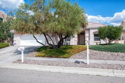 Bernalillo County Single Family Home For Sale: 8604 Vintner Drive NE
