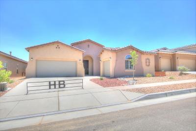 Albuquerque NM Single Family Home For Sale: $348,360