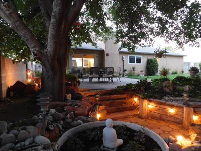 Single Family Home For Sale: 6608 Luella Anne Drive NE