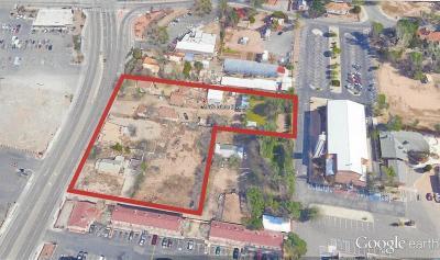 Albuquerque Residential Lots & Land For Sale: 1634 Isleta Boulevard SW