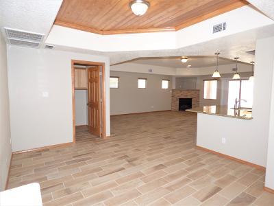 Albuquerque Single Family Home For Sale: 6401 Los Cantos Avenue NW