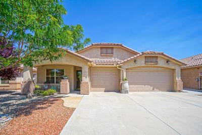 Albuquerque NM Single Family Home For Sale: $275,000