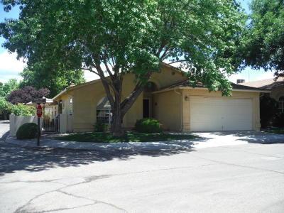 Albuquerque NM Single Family Home For Sale: $199,900