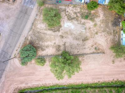 Albuquerque Residential Lots & Land For Sale: 1916 Valley Road SW