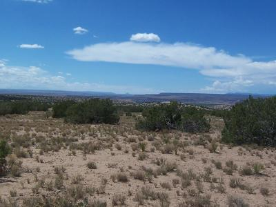 Placitas Residential Lots & Land For Sale: Palomar Rd - Lot 13