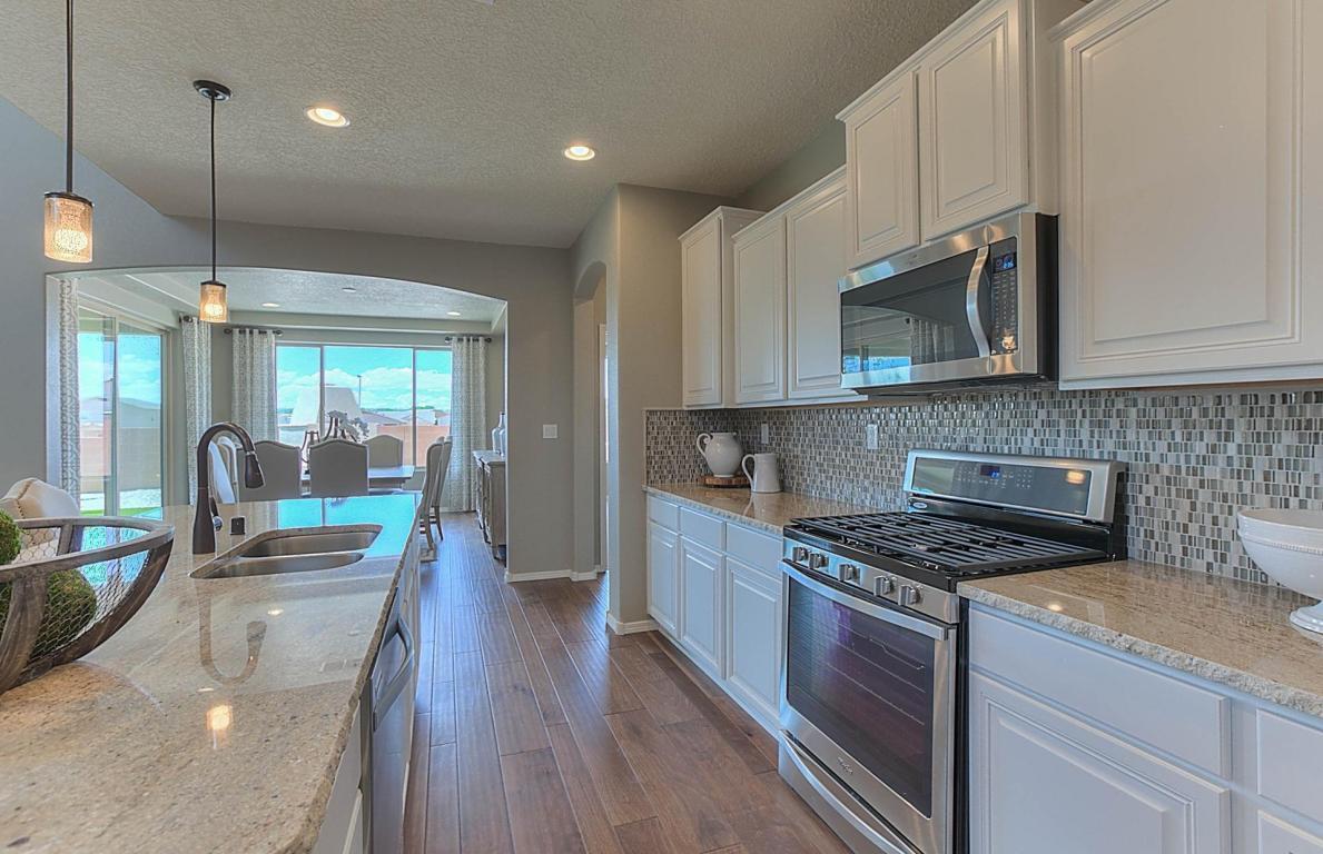 Listing: 3124 Walsh Loop SE, Rio Rancho, NM.  MLS# 924120 ...