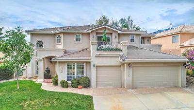 Albuquerque Single Family Home For Sale: 11125 Desert Classic Lane NE