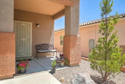 Rio Rancho NM Single Family Home For Sale: $234,000
