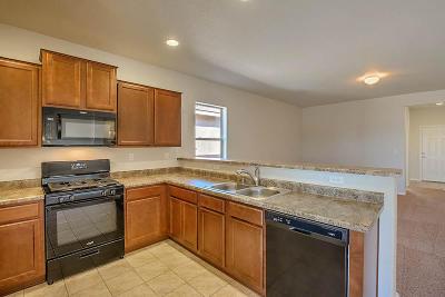 Albuquerque Single Family Home For Sale: 10001 Sacate Blanco Avenue SW