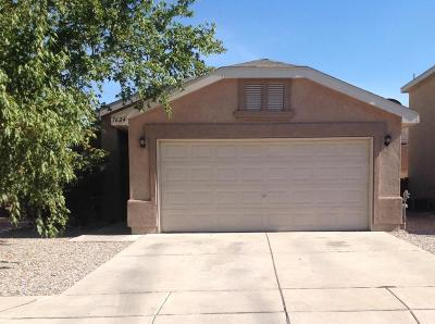Albuquerque Single Family Home For Sale: 7624 Javelina Road