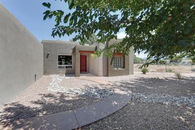 Albuquerque NM Single Family Home For Sale: $247,500