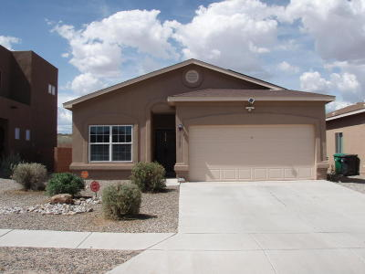 Rio Rancho NM Single Family Home For Sale: $149,900