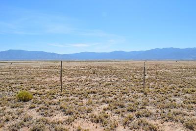 Valencia County Residential Lots & Land For Sale: Lot 184 Rancho Rio Grande #16E