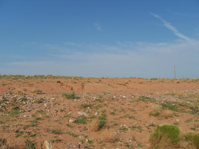 Socorro County Residential Lots & Land For Sale: Terra Grande