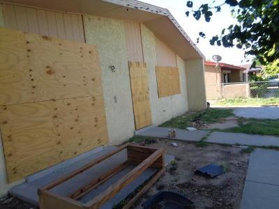 Albuquerque Single Family Home For Sale: 4512 Lea Drive SW