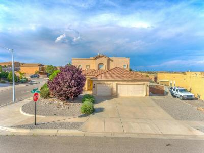 Rio Rancho Single Family Home For Sale: 5630 Dona Ana Loop NE