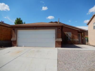 Albuquerque Single Family Home For Sale: 10131 High Range Road SW