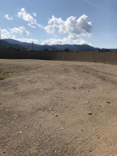 Bernalillo County Residential Lots & Land For Sale: 9500 Ridge Vista Drive NE