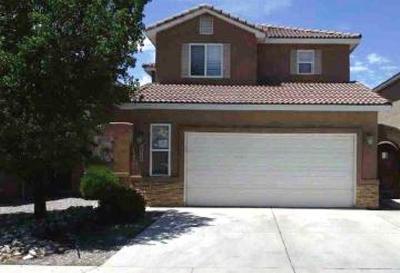 Albuquerque NM Single Family Home For Sale: $183,400