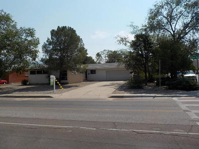 Albuquerque NM Single Family Home For Sale: $179,600