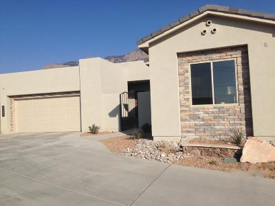 Albuquerque NM Single Family Home For Sale: $589,000