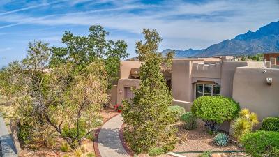 Albuquerque Single Family Home For Sale: 6216 Fringe Sage Court NE