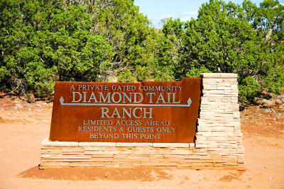 Placitas Residential Lots & Land For Sale: 107 Diamond Tail Road