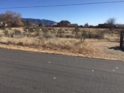Residential Lots & Land For Sale: Elena NE