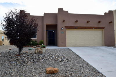 Santa Fe County Single Family Home For Sale: 3858 Montana Verde Road