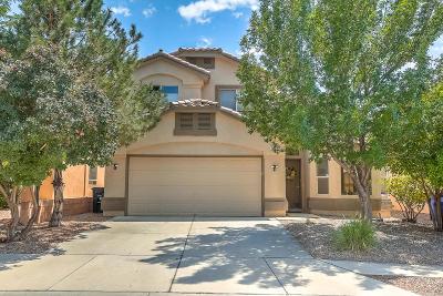 Single Family Home For Sale: 6960 Carmelito Loop NE