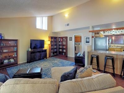 Single Family Home For Sale: 7204 Joyce Drive NE