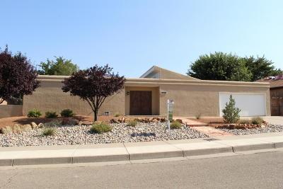 Single Family Home For Sale: 9515 Admiral Dewey Avenue NE