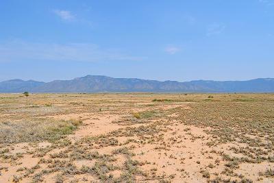 Valencia County Residential Lots & Land For Sale: Lot 23 Rio Del Oro #15