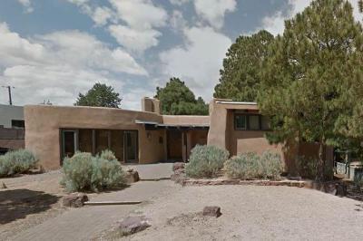 Albuquerque Single Family Home For Sale: 1313 Kentucky Street SE