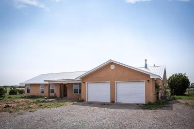 Edgewood Single Family Home For Sale: 11 Jada Lane