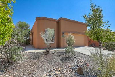 Santa Fe Single Family Home For Sale: 4091 Montana Verde Road