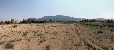 Albuquerque Residential Lots & Land For Sale: 8520 Glendale Avenue NE