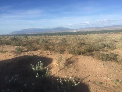 Albuquerque Residential Lots & Land For Sale: SW