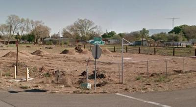 Albuquerque Residential Lots & Land For Sale: 2729 Norment Road SW
