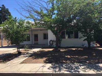 Albuquerque Single Family Home For Sale: 2530 Madeira Drive NE