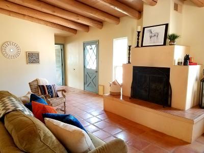 Valencia County Single Family Home For Sale: 1854 Michael Ann Drive