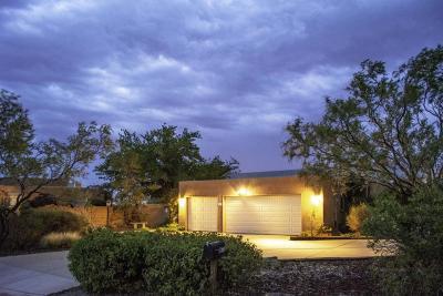 rio rancho Single Family Home For Sale: 1173 Comanche Court SE