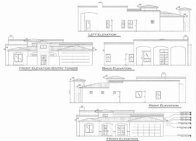 rio rancho Single Family Home For Sale: 505 9th Street NE