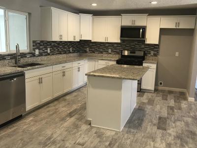Single Family Home For Sale: 7712 Krista Drive NE
