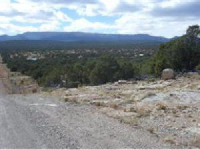 Torrance County Residential Lots & Land For Sale: Shiraz Ranch