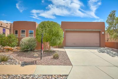 Single Family Home For Sale: 13224 Morning Mist Avenue NE