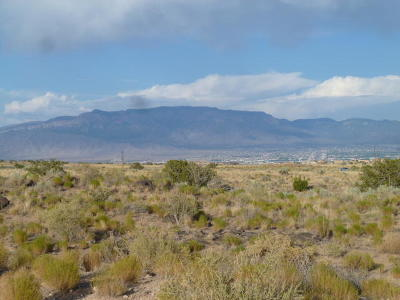 Albuquerque Residential Lots & Land For Sale: Faciel Road NW
